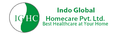 Home Nurses, Patient care services
