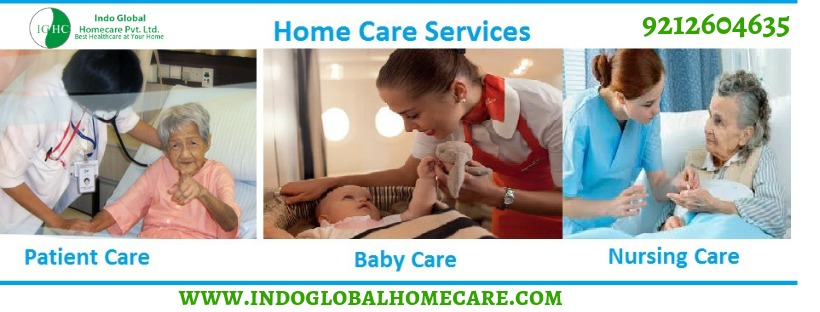 Patient Care Taker in Gurgaon